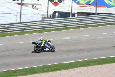 MotoGP Sachsenring 2013