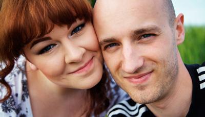 Thomas und Ramona