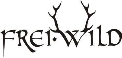 Logo der Band Frei.Wild