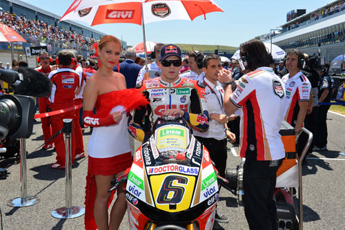 Gran Premio bwin de España