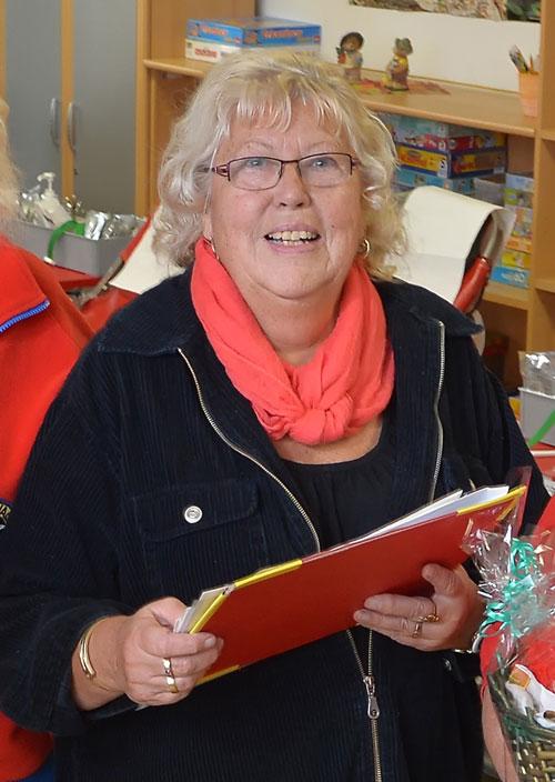 Heidi Uhlmann