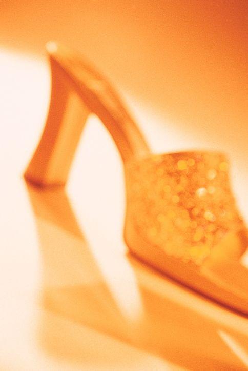 Schuhkollektion über Herzschmerz und Selbstkritik