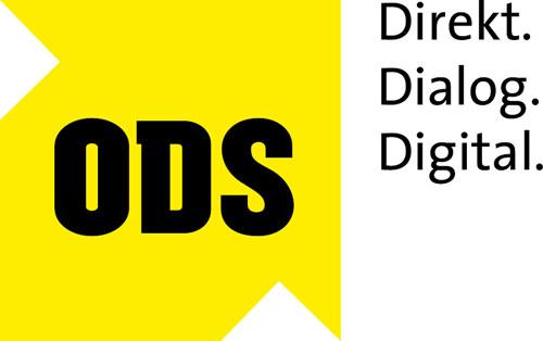 ODS GmbH Logo
