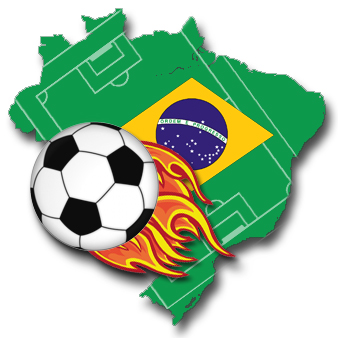 Fiva Worls Cup Brasil