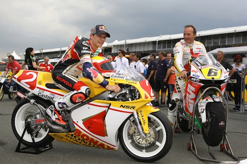 Stefan Bradl MotoGP 2014