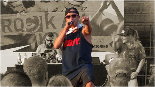 Ronny Trettmann Live in Chemnitz